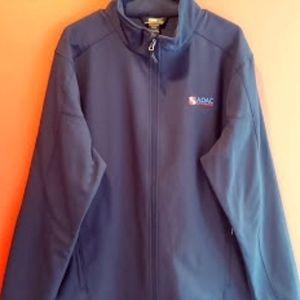 Core 365 Fleece Lined All‑Season Jacket Size L